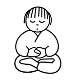 Dick Bruna meditatie