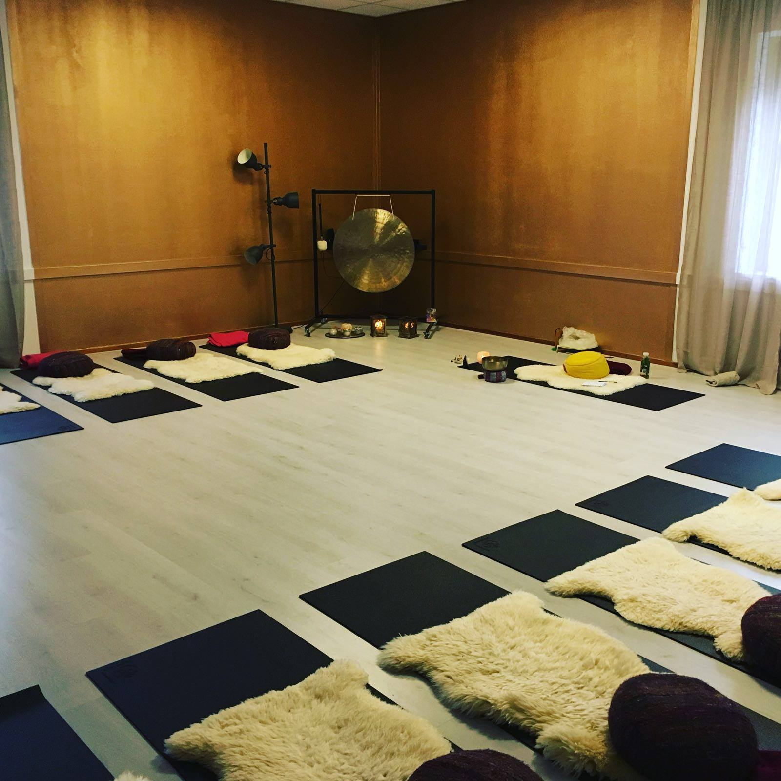 Yoga Leeuwarden Yoga Nidra