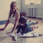 kind en ouder yoga Leeuwarden