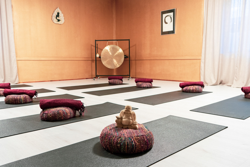 Yogastudio-Leeuwarden