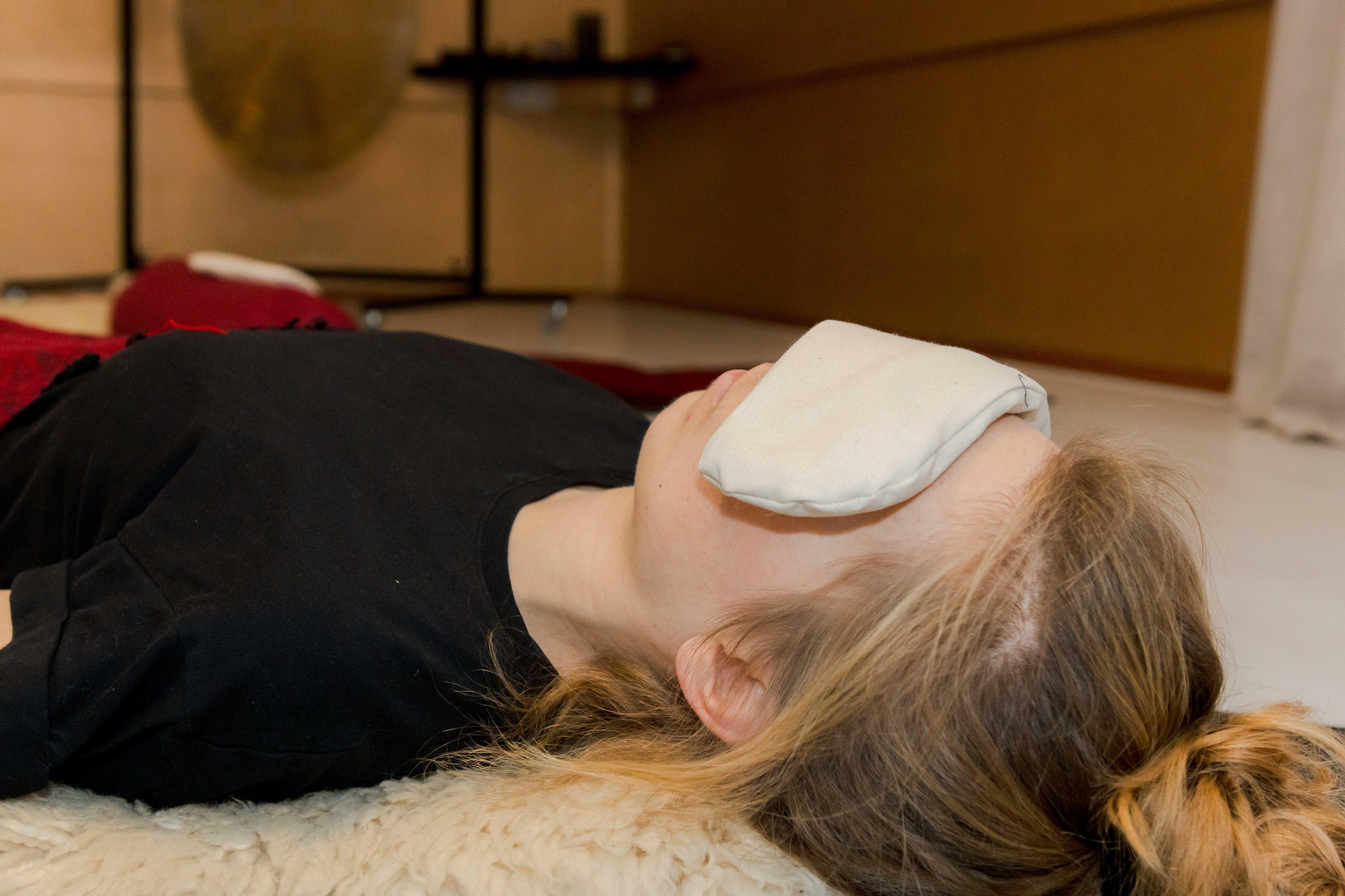 Yoga Nidra Leeuwarden